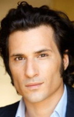 Actor Hal Ozsan - filmography and biography.