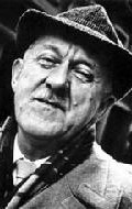 Writer, Actor Halldor Laxness - filmography and biography.