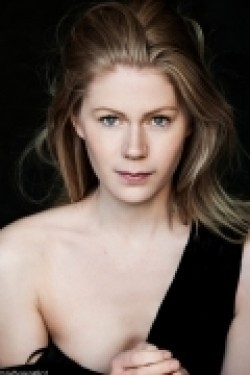 Actress Hanna Alstrom - filmography and biography.