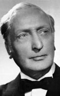 Actor, Producer Hans Albers - filmography and biography.