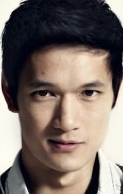 Actor, Director, Writer, Producer Harry Shum Jr. - filmography and biography.