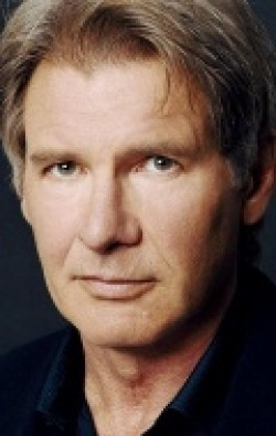 Actor, Producer Harrison Ford - filmography and biography.