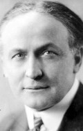Actor, Director, Writer, Producer Harry Houdini - filmography and biography.