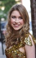 Actress Hayley Westenra - filmography and biography.