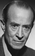 Actor H.B. Warner - filmography and biography.
