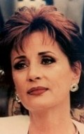 Actress Helena Rojo - filmography and biography.