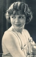 Actress Helene Chadwick - filmography and biography.