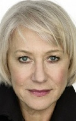 Actress, Director, Producer Helen Mirren - filmography and biography.