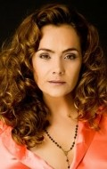 Actress Helena Laureano - filmography and biography.