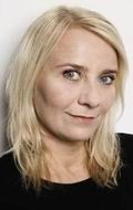 Actress Helle Dolleris - filmography and biography.