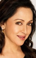 Actress, Director, Writer, Producer Hema Malini - filmography and biography.