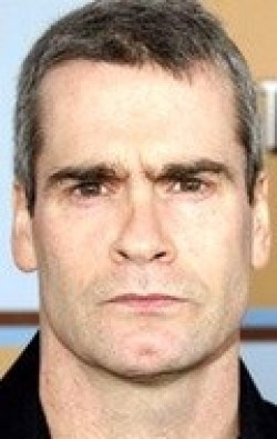 Actor, Writer, Composer Henry Rollins - filmography and biography.