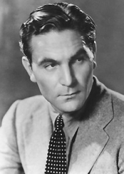 Actor, Producer Henry Wilcoxon - filmography and biography.