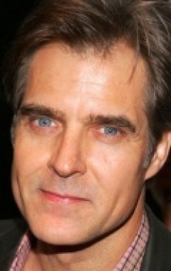 Actor Henry Czerny - filmography and biography.