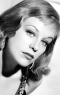 Actress, Writer Hildegard Knef - filmography and biography.
