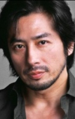 Actor, Composer Hiroyuki Sanada - filmography and biography.