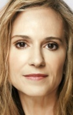 Actress, Producer Holly Hunter - filmography and biography.