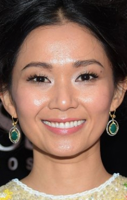 Actress Hong Chau - filmography and biography.