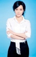 Actress Hong Tao - filmography and biography.