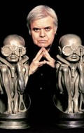 Actor, Director H.R. Giger - filmography and biography.