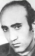 Writer, Actor Hrant Matevosyan - filmography and biography.