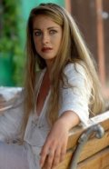 Actress Hristina Popovic - filmography and biography.