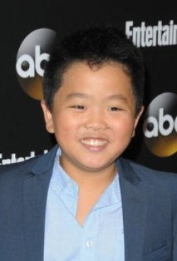 Hudson Yang movies and biography.