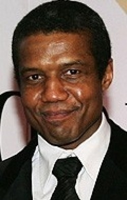 Actor, Director Hugh Quarshie - filmography and biography.
