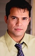 Actor Hugo Garcia - filmography and biography.