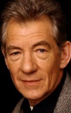 Actor, Writer, Producer Ian McKellen - filmography and biography.