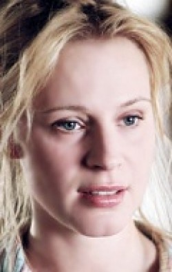 Actress Iben Hjejle - filmography and biography.