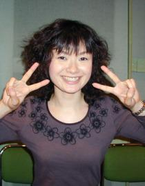 Actress Ikue Ôtani - filmography and biography.