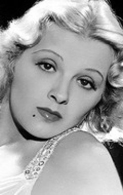 Actress Ilona Massey - filmography and biography.