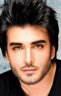 Actor Imran Abbas - filmography and biography.