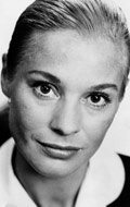 Actress, Director, Writer Ingrid Thulin - filmography and biography.