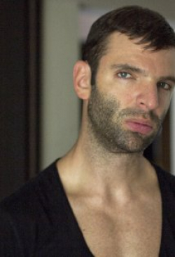 Actor, Director, Producer, Editor Ioachim Ciobanu - filmography and biography.