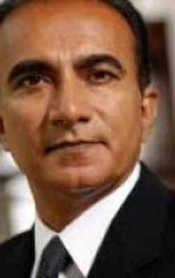 Actor Iqbal Theba - filmography and biography.