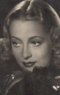 Actress Irene von Meyendorff - filmography and biography.