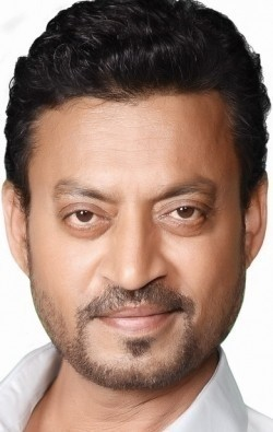 Actor, Producer Irfan Khan - filmography and biography.