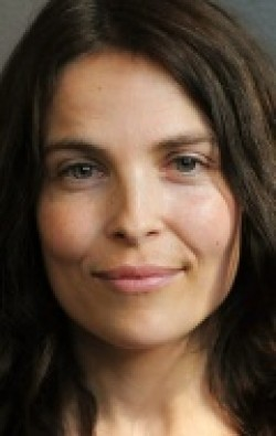 Actress, Writer Irina Bjorklund - filmography and biography.
