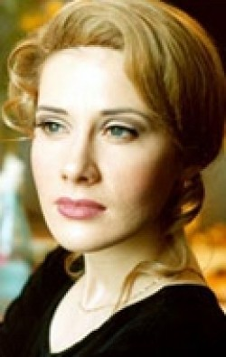 Actress, Voice Irina Lindt - filmography and biography.