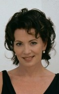 Actress Iris Berben - filmography and biography.