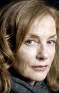 Actress Isabelle Huppert - filmography and biography.