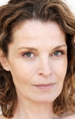 Actress Isabelle Renauld - filmography and biography.