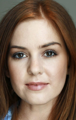 Actress Isla Fisher - filmography and biography.