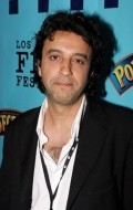 Writer, Director Ismael Ferroukhi - filmography and biography.