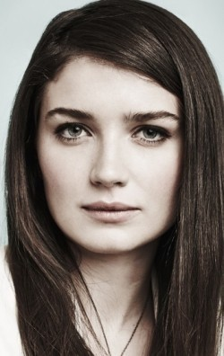 Actress Eve Hewson - filmography and biography.