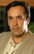 Actor Ivan Tamayo - filmography and biography.