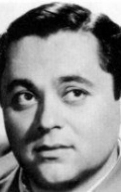 Actor J. Edward Bromberg - filmography and biography.