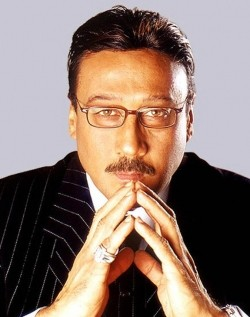 Actor, Producer Jackie Shroff - filmography and biography.